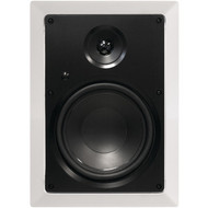 "ARCHITECH AP-802 8"" 2-Way Rectangular In-Wall Loudspeakers (R-OEMAP802)"