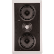 "ARCHITECH PS-525 LCRS Dual 5.25"" Kevlar(R) LCR In-Wall Speaker (R-OEMPS525LCRS)"