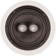 "ARCHITECH PS-611 6.5"" Kevlar(R) Single-Point Stereo Ceiling Speaker (R-OEMPS611)"