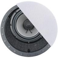 """ARCHITECH SC-602LCRSF 6.5"""" Premium Series 15deg -Angled Frameless Ceiling Speaker (R-OEMSC602LCRSF)"""