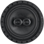 "ARCHITECH SC-822F 8"" 2-Way Kevlar(R) Series Dual Voice Coil Single-Point Stereo Frameless In-Ceiling/Wall Loudspeaker (R-OEMSC822F)"