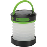 OLYMPIA SOLARIS 65-Lumen Solaris(TM) LED Rechargable Lantern with Power Bank (R-OLYSOLARIS)