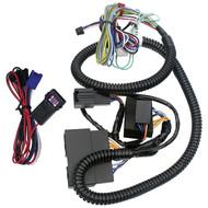 Omega Fortin Preloaded Module & T-Harness Combo For 2008 Or Newer Ford Lincoln And Mercury (R-OMEVOFORT1)