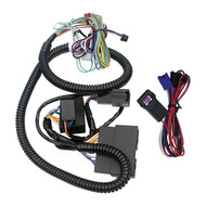 Omega Fortin T-Harness For Ford 2010-2014 Vehicles (R-OMEVOTHARFOR1)