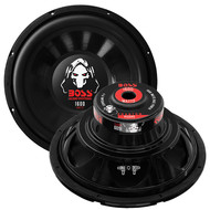 "Boss Phantom 12"" Svc Woofer Single 4 Ohm Voice Coil (R-P12SVC)"