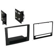 BEST KITS BKCDK651 Dodge(R) Ram 2006-2008 Double-DIN Kit for Non-Navigation Factory Radios (R-PACBKCDK651)
