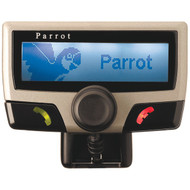 PARROT CK3100/PF150035AC Bluetooth(R) Hands-Free Car Kit with LCD Screen (R-PAICK3100)
