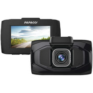 "Papago GS30G16G GoSafe 30G Full HD Dash Cam with 2.7"" Screen & GPS (R-PAPGS30G16G)"