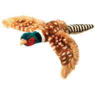 House of Paws HP199L Plush Pheasant Dog Toy (L) (R-PAWHP199L)