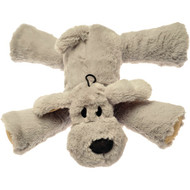 House of Paws HP374D Big Paws Plush Dog Dog Toy (R-PAWHP374D)