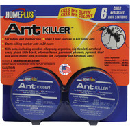 HOME PLUS AT-6ABMETAL Ant Killer with Abamectin 7 (R-PCOAT6ABMETAL)
