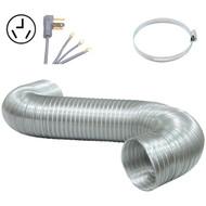 Petra 4ft Dryer Cord Kit (R-PETD4C-KIT)