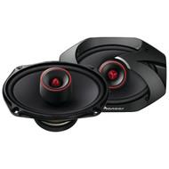 """PIONEER TS-6900PRO PRO Series 6"""" x 9"""" 600-Watt 2-Way Speakers (R-PIOTS6900PRO)"""