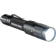 PELICAN 02380R-0000-110 305-Lumen ProGear(TM) 2380R Aluminum Rechargeable Spotlight/Floodlight Flashlight (R-PLO2380R110)