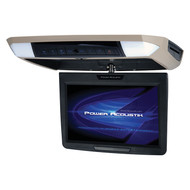 "Power Acoustik 11.2"" Flip Down Dvd 3 Color Skins (R-PMD112)"
