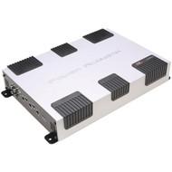 POWER ACOUSTIK EG2-1400 Edge Series Full-Range Class AB Amp (2 Channels, 1,400 Watts max) (R-POWEG21400)
