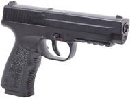 Benjamin Spring Powered Single Shot Metal Slide Air Pistol (R-PSM45)