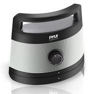 Wireless TV Speaker - 2.4GHz Bed-Side TV Comfort Hearing System (R-PTVSP20BK)