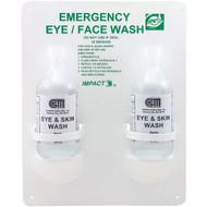 K-611-018 Eye-Wash Station (R-RACEYESTATION)