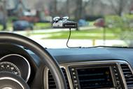 Cobra, Radar/ Laser Protection, Voice  Alert, Dual Language, (R-RAD450)