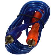 Qpower 3 Ft. RCA Superflex (R-RCA3FTSFLEX)