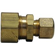 """62-R-106-LF Compression Reducing Union (3/8"""" x 5/8"""") (R-ROB62R-106LF)"""