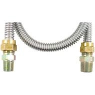 DORMONT 30-3141-48B(BAGGED) Gas Range & Gas Furnace Flex-Line (R-ROBB7848JB)