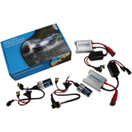 Hid Full Conversion Kit with Water Proof Ballast and Relay Cable (R-S9004BI8KHL)