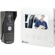 "SWANN SWHOM-DP875C-US Doorphone Video Intercom with 4.3"" Color LCD Monitor (R-SCUHOMDP875C)"