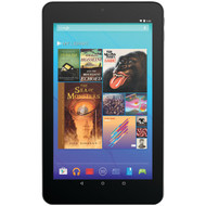 "EMATIC EGQ347BL 7"" HD Quad-Core Android(TM) 5.0 8GB Tablet with Bluetooth(R) (R-SHAGEGQ347BL)"