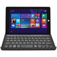 "EMATIC EWT826BK 8"" 32GB Windows(R) Quad-Core Tablet (R-SHAGEWT826BK)"