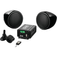 Soundstorm 600W Monoblock Motorcycle/Atv Amplifier (R-SMC75)