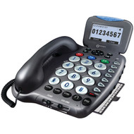geemarc AMPLI555 40dB Answering System with Talking Caller ID (R-SONAMPLI555)