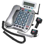 geemarc AMPLI600 50dB Amplified Emergency Connect Phone (R-SONAMPLI600)