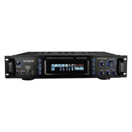 Studio Z Hybrid Pro Amplifier With Tuner Usb And Bluetooth (R-SPA3000BT)
