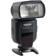 SUNPAK DF3600U-CN DF3600U Universal Flash for Canon(R) & Nikon(R) Cameras (R-SPKDF3600UCN)