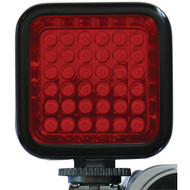 SIMA SL-100IR Digital Video Camera Night Vision Video Light (R-SSSSL100IR)