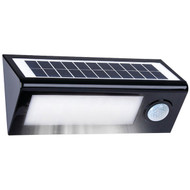 EcoThink 155027 36-LED Outdoor Motion-Activated Solar Light (R-STLA155027)