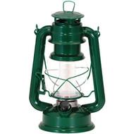 North Point 190491 12-LED Vintage Style Lantern (Dark Green) (R-STLA190491)