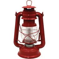 North Point 190492 12-LED Vintage Style Lantern (Red) (R-STLA190492)