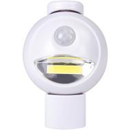 North Point 190520 COB Motion-Activated LED Light (R-STLA190520)