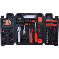 AMERICAN BUILDER HW2292 53-Piece Tool Set (R-STLAHW2292)
