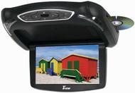 "Tview 13.3"" Widescreen Flip Down Monitor Dvd Player 3 Skins (R-T133DVFD)"