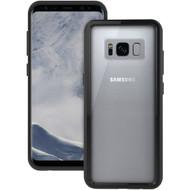 TRIDENT RSS8ECC Samsung(R) Galaxy S(R) 8+ Krios(R) Series Dual Case (Clear) (R-TENRSS8ECC)