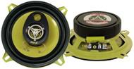 Pair Pyle PLG5.2 5.25'' 140 Watt Two-Way Speakers Car Audio