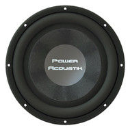 "Power Acoustik 12"" Shallow mount (3-1/2"") Sub Woofer 2000 Watts Max (R-THIN124)"