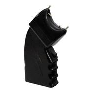 100 K Volt Stun Gun with safety switch wrist strap (R-THUNDER947)