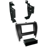 AI 2015 Toyota Camry M.Kit - Single or D.Din Mount (R-TOYK978)