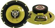 Pair Pyle PLG6.2 6.5'' 240 Watt Two-Way Speakers Car Audio