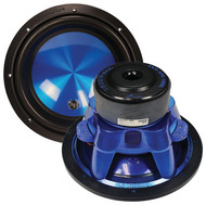 "Audiopipe 12"" Woofer 1600W Max 4 Ohm Dvc (R-TXXAPC12BL)"